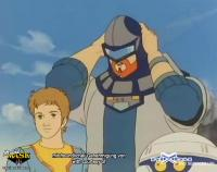 M.A.S.K. cartoon - Screenshot - The Artemis Enigma 350