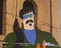 M.A.S.K. cartoon - Screenshot - The Artemis Enigma 421