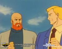 M.A.S.K. cartoon - Screenshot - The Artemis Enigma 070