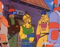 M.A.S.K. cartoon - Screenshot - Video VENOM 591