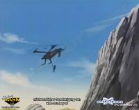 M.A.S.K. cartoon - Screenshot - The Artemis Enigma 277