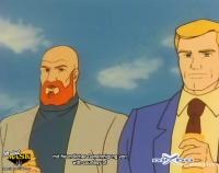 M.A.S.K. cartoon - Screenshot - The Artemis Enigma 068