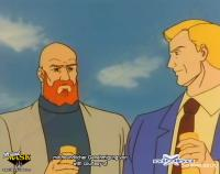 M.A.S.K. cartoon - Screenshot - The Artemis Enigma 076