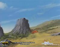M.A.S.K. cartoon - Screenshot - The Artemis Enigma 557