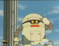 M.A.S.K. cartoon - Screenshot - The Artemis Enigma 056
