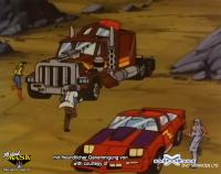 M.A.S.K. cartoon - Screenshot - The Artemis Enigma 549