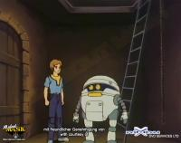 M.A.S.K. cartoon - Screenshot - The Artemis Enigma 539