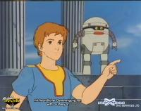 M.A.S.K. cartoon - Screenshot - The Artemis Enigma 062