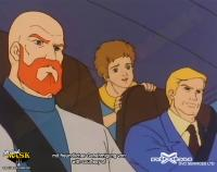 M.A.S.K. cartoon - Screenshot - The Artemis Enigma 151
