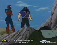M.A.S.K. cartoon - Screenshot - The Artemis Enigma 465