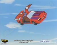 M.A.S.K. cartoon - Screenshot - The Artemis Enigma 302