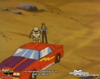 M.A.S.K. cartoon - Screenshot - The Artemis Enigma 167