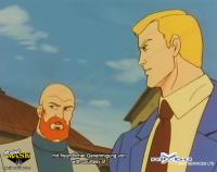 M.A.S.K. cartoon - Screenshot - The Artemis Enigma 380