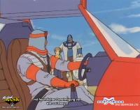 M.A.S.K. cartoon - Screenshot - The Artemis Enigma 348