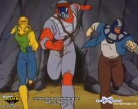 M.A.S.K. cartoon - Screenshot - The Artemis Enigma 542