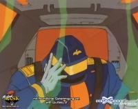 M.A.S.K. cartoon - Screenshot - The Artemis Enigma 270