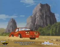 M.A.S.K. cartoon - Screenshot - The Artemis Enigma 157