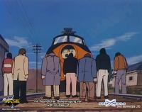 M.A.S.K. cartoon - Screenshot - Video VENOM 232