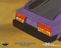 M.A.S.K. cartoon - Screenshot - The Artemis Enigma 523