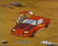 M.A.S.K. cartoon - Screenshot - The Artemis Enigma 164