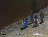 M.A.S.K. cartoon - Screenshot - The Artemis Enigma 482
