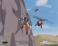 M.A.S.K. cartoon - Screenshot - The Artemis Enigma 217