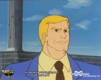 M.A.S.K. cartoon - Screenshot - The Artemis Enigma 049