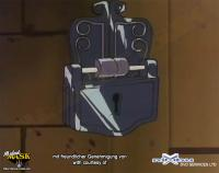 M.A.S.K. cartoon - Screenshot - The Artemis Enigma 495
