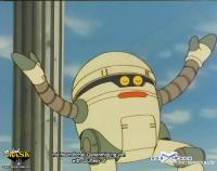 M.A.S.K. cartoon - Screenshot - The Artemis Enigma 054
