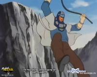 M.A.S.K. cartoon - Screenshot - The Artemis Enigma 319