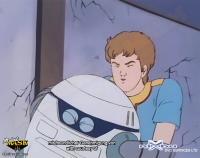 M.A.S.K. cartoon - Screenshot - The Chinese Scorpion 147