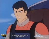 M.A.S.K. cartoon - Screenshot - The Chinese Scorpion 249
