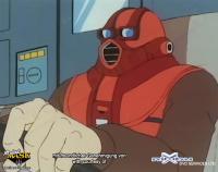 M.A.S.K. cartoon - Screenshot - The Chinese Scorpion 575