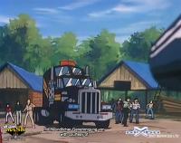 M.A.S.K. cartoon - Screenshot - Video VENOM 759