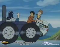 M.A.S.K. cartoon - Screenshot - The Chinese Scorpion 661