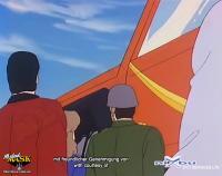 M.A.S.K. cartoon - Screenshot - Video VENOM 751