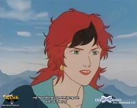M.A.S.K. cartoon - Screenshot - The Chinese Scorpion 529