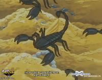 M.A.S.K. cartoon - Screenshot - The Chinese Scorpion 717