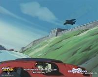 M.A.S.K. cartoon - Screenshot - The Chinese Scorpion 369