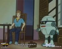 M.A.S.K. cartoon - Screenshot - The Chinese Scorpion 407