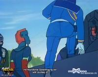 M.A.S.K. cartoon - Screenshot - Video VENOM 740