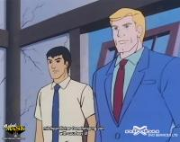 M.A.S.K. cartoon - Screenshot - The Chinese Scorpion 118