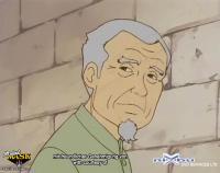 M.A.S.K. cartoon - Screenshot - The Chinese Scorpion 500