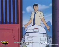 M.A.S.K. cartoon - Screenshot - The Chinese Scorpion 114