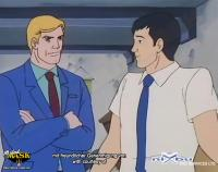 M.A.S.K. cartoon - Screenshot - The Chinese Scorpion 165