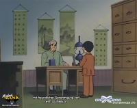 M.A.S.K. cartoon - Screenshot - The Chinese Scorpion 009