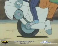 M.A.S.K. cartoon - Screenshot - The Chinese Scorpion 475
