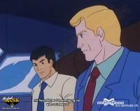 M.A.S.K. cartoon - Screenshot - The Chinese Scorpion 201