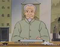 M.A.S.K. cartoon - Screenshot - The Chinese Scorpion 005