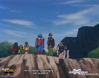 M.A.S.K. cartoon - Screenshot - Video VENOM 841